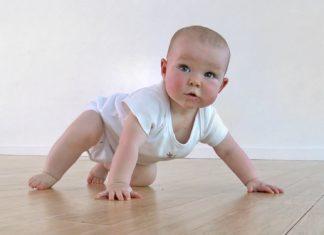 Sviluppo psicofisico neonato