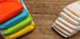 Pannolini lavabili o biodegradabili?